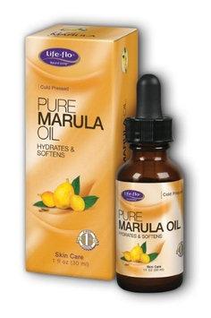 Pure Marula Oil Frangrance Free Life Flo Health Products 1 oz Liquid