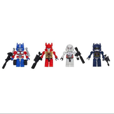 KRE-O Transformers Ultimate Kreon Collection (A4641)
