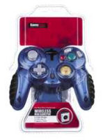 Gamestop Wii / GameCube Wireless Micro Control Pad