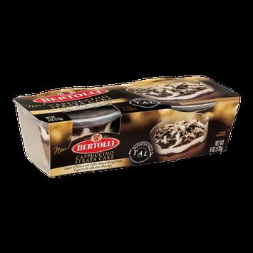 Bertolli Cappuccino Strata Cake - 2 CT