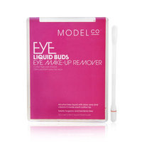 Model Co Liquid Buds Eye Makeup Remover