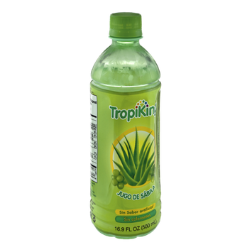 TropiKing Aloe Vera Juice Drink