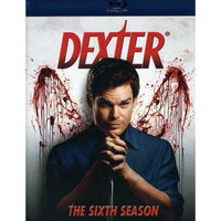 Dexter: The Complete Sixth Season (Blu-ray) (Widescreen)