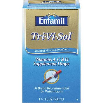 Tri-Vi-Sol Infant Vitamins Drops