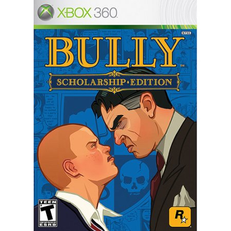 Take 2 Interactive Xbox 360 - Bully: Scholarship Edition