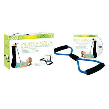 Wai Lana Figure-8 Fitness Kit with DVD
