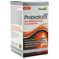 Naturade Probiotics B 30 CFU 30 Capsules