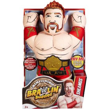 WWE Brawlin' Buddies, Sheamus