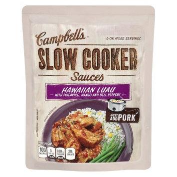 Campbell's® Slow Cooker Hawaiian Luau Sauce