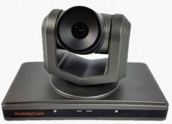 HuddleCamHD 3X Wide USB PTZ Video Conferencing Camera