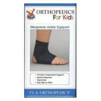 FLA Kids FLA Pediatric Neoprene Ankle Support - Youth