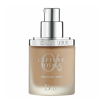 Dior Capture Totale Foundation