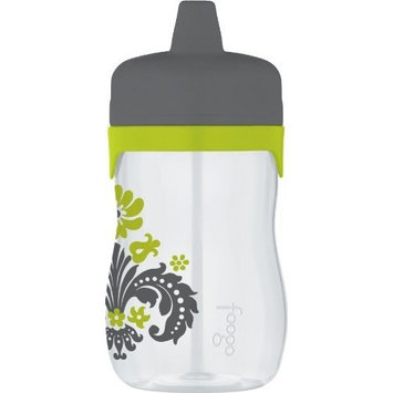 Thermos FOOGO Phases Sippy Cup, Tripoli Design, 11 Ounce