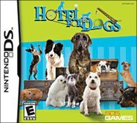 505 Games Hotel for Dogs