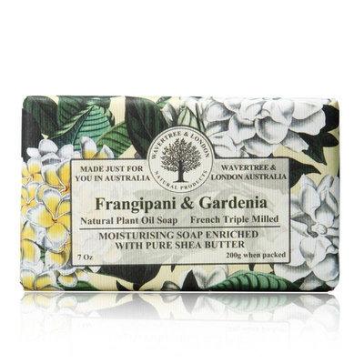 Wavetree And London Wavetree & London Frangipani & Gardenia