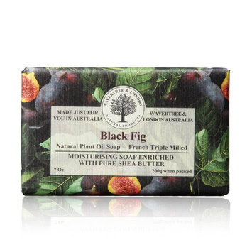Wavetree And London Wavetree & London Black Fig
