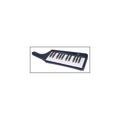 MadCatz Wii Rock Band 3 Wireless Keyboard