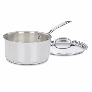 Cuisinart Saucepan with Cover