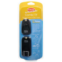 Hahnel Combi TF Wireless Remote Control & Flash Trigger for Olympus DSLRs