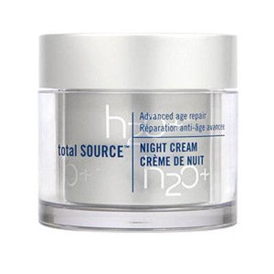 H2O Plus Total Source Night Cream