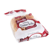 Sara Lee Rolls Classic Dinner - 12 CT