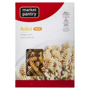 market pantry Market Pantry Rotini Plus Multigrain Pasta 14.5-oz.