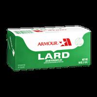 Armour Lard