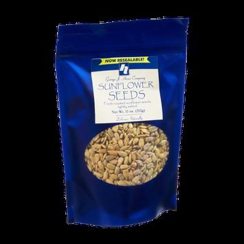 George J. Howe Company Sunflower Seeds
