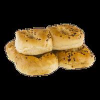 Shalom Kosher Bakery cRc Rolls Onion - 6 CT
