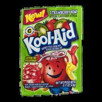 Kool-Aid Unsweetened Drink Mix Strawberry Kiwi
