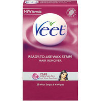 VEET Cold Wax Strips