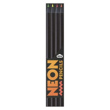 Natural Products Ltd NPW Neon Pencils