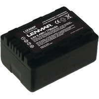 Lenmar LIZ308P Replacement Battery for Panasonic SDR-H85 Camcorder