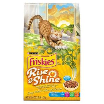 Friskies® Rise & Shine Dry Cat Food