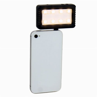 ProMaster Mobile Rechargeable LED Light