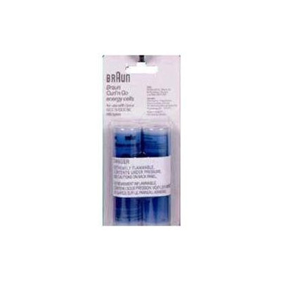 Braun CT2 Braun Replacement Energy Cell 2-Pack CT2 4542777