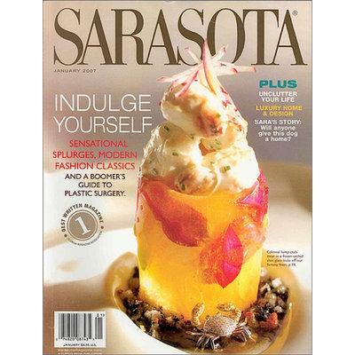 Kmart.com Sarasota Magazine - Kmart.com