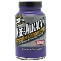 Labrada Nutrition Kre-Alkalyn 120 Capsules