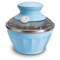 Hamilton Beach Half Pint Soft Serve Ice Cream Maker