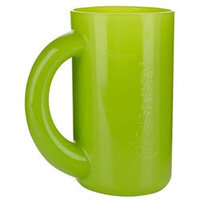 Sassy Soft Touch Rinse Cup (Green) - 1 ct.