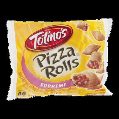 Totino's Pizza Rolls Supreme