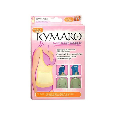 Kymaro New Body Shaper