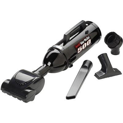 Metropolitan Vacuum Cleaner Metro Vac N Go 500 Handheld Vac - Black