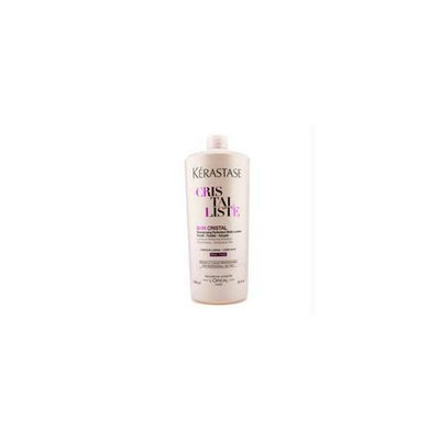 Kerastase 15031800444 Cristalliste Bain Cristal Luminous Perfecting Shampoo -For Thick