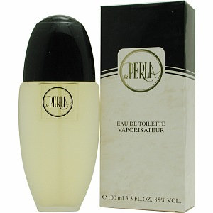 La Perla Eau de Toilette Spray 3.3oz