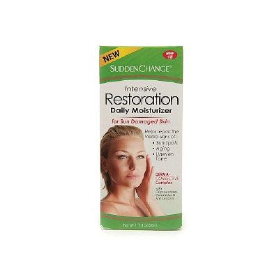 Sudden Change Intensive Restoration Daily Moisturizer