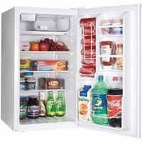 Haier America Hnse045 Refrigerator/freezer 4.5 Cu Ft, 1 ea
