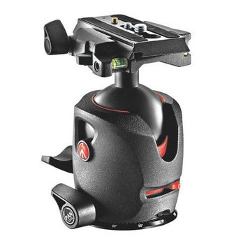 Manfrotto US - 057 Magnesium Ball Head with Q5 Quick Release