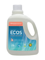 Earth Friendly Products Earth Friendly Ecos Magnolia/Lily All Natural Liquid Laundry Detergent