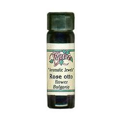 Tiferet-avraham Aromatherapy Tiferet - Aromatic Jewels, Rose Otto (Bulgaria), 4 ml